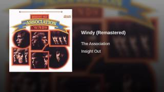 Windy (Remastered)