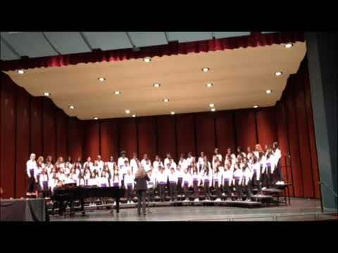 Forum Festivals ACMS 0 Period Choir - Afternoon on a Hill