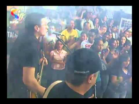 Banda Resgate - Jack, Joe, and Nancy in the Mall - Prog. Balaio - Rede Super TV