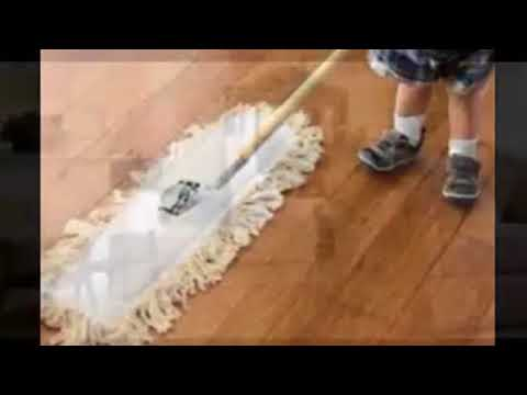 How To Clean Hardwood Floors - How To Clean Hardwood Floors Fast| Stylish Modern Interior Decor