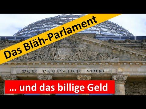 KLARTEXT - Verdienstkreuz für Draghi, Verlust für die Sparer