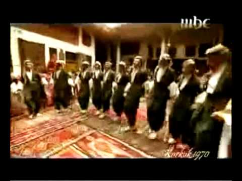 Homeyra-Kordestan  (Persian ft. Kurdish Music 2010)