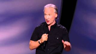 Bill Maher...But I'm Not Wrong - Obama's Inheritance (HBO)