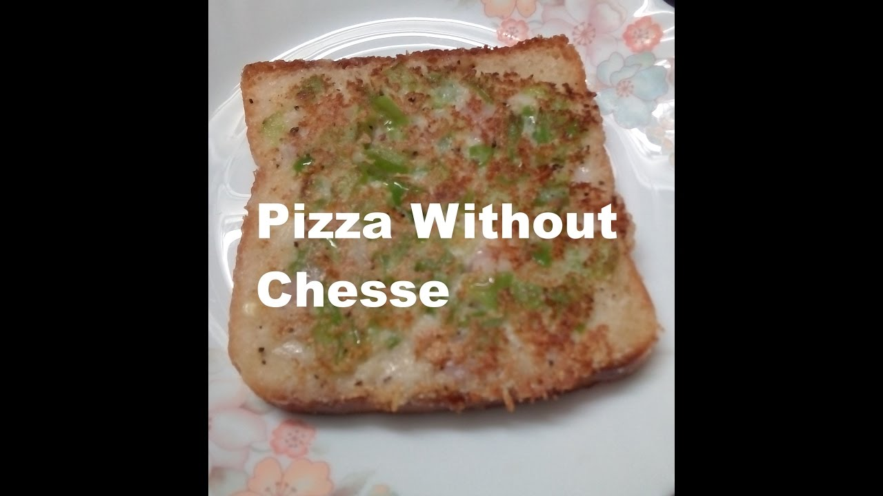 Bread pizza on tawa in hindi how to make bread pizza recipe on bread pizza on tawa in hindi how to make bread pizza recipe on pan or tawa pizza without cheese forumfinder Choice Image