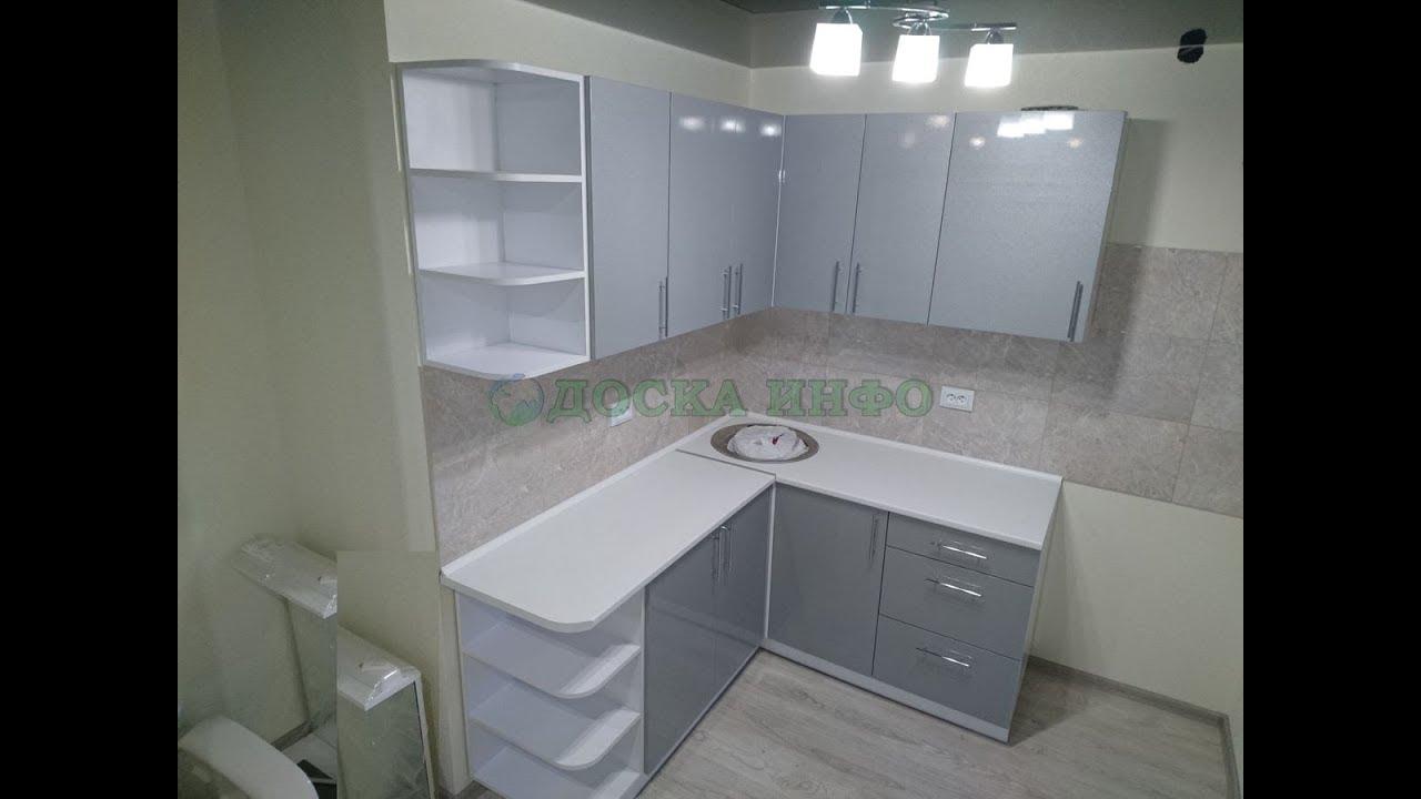 Монтаж угловой кухни своими руками фото 887
