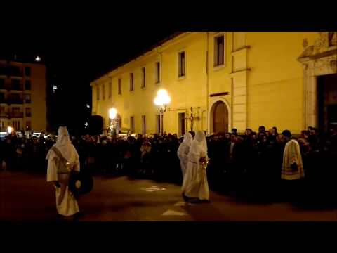 Solofra, processione venerdì santo from YouTube · Duration:  1 minutes 11 seconds