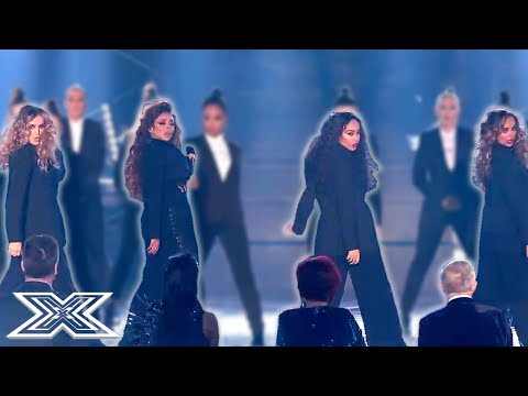 TOP Little Mix Performances Around The World! | X Factor Global