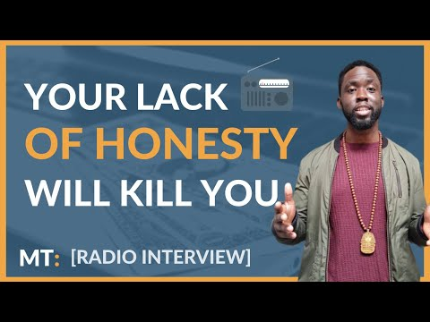 #107 INTERVIEW AT STARR RADIO UK with Lucy Ewuraa Dadson | Life Career Business