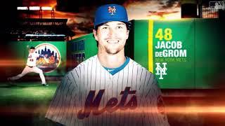 MLB Tonight: John Smoltz on the Top Starting Pitchers Right Now