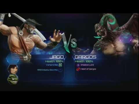 Killer Instinct: Shadow Lords - The Final Battle