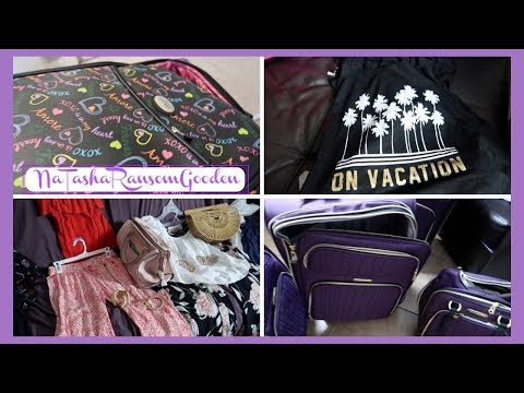 💜pack-with-me-for-our-resort-stay- -family-trip- -staycation💜