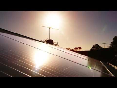 carbonTRACK Solar Energy Management & IoT Platform   Australia