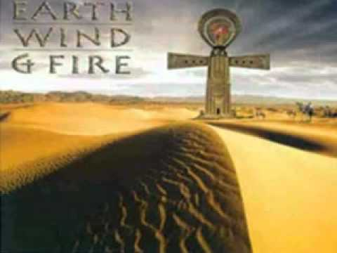 Earth Wind and Fire ~ Cruisin