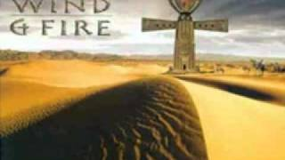 Earth Wind and Fire ~ Cruisin