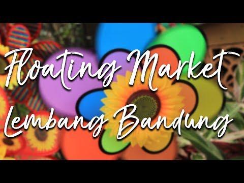 floating-market-lembang-bandung,-wisata-keluarga-pasar-terapung-&-kuliner