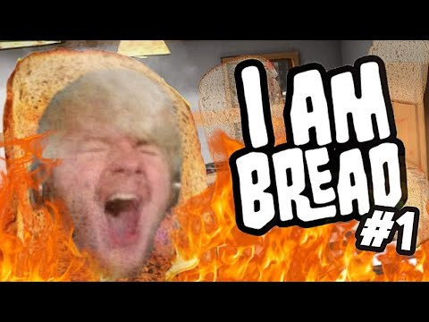 THIS IS THE WORST RAGE GAME I'VE EVER PLAYED | I AM BREAD |