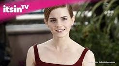 """Harry Potter""-Star Emma Watson: Große Sorge um Oma, Mama & Freundin!"