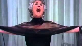 Bea Arthur Singing 1