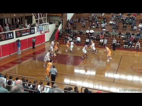 UAHC Torrey Pines vs St Edward OH 12 28 16