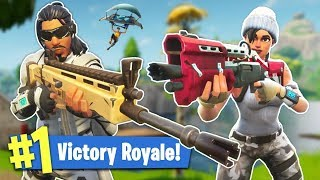 Chill stream going for dubs with HaZaRd Freak (Fortnite battle royale) GIVEAWAY!!!!