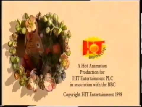 BBC One Boxing Day 1998