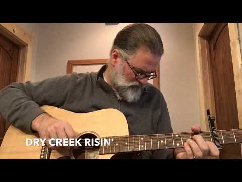 Episode Seven Featuring Dry Creek Risin', Scott Simpson & Dancin' Moon Home Concert
