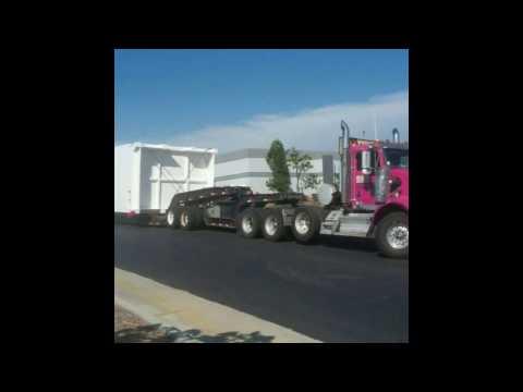 Heavy Haul Trucking Company | Texas Logistics Services | Houston TX