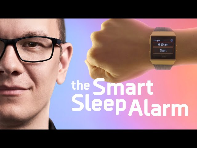 The Smart Sleep Alarm: The Holy Grail of Health Tracking / Episode 9 - The Medical Futurist