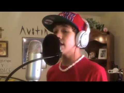 Find Your Love - Drake cover by Austin Mahone