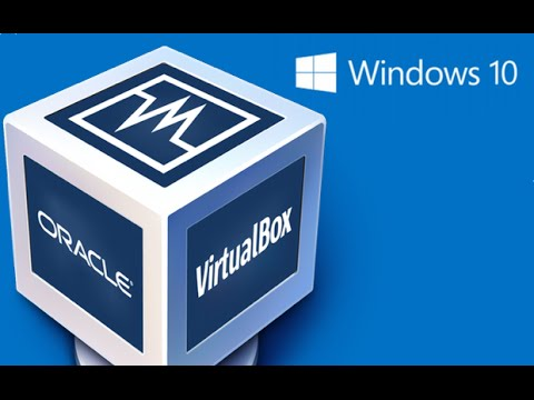 Virtualbox installer windows 7 64 bits