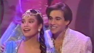 Lea Salonga And Brad Kane A Whole New World 1993 Oscars MP3