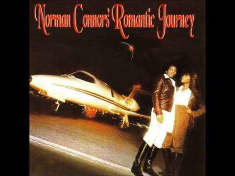 Norman Connors-Once I've Been There