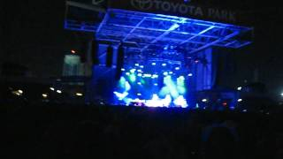 Phish - Carini - 2009-08-11 Toyota Park Chicago Illinois
