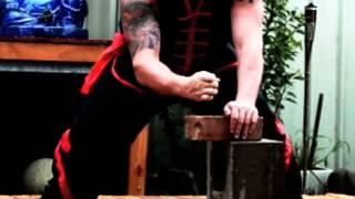 Shattering Bridge - Yau Kung Mun Kung Fu & Omei Bak Mei - Limb Destruction Method