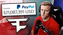 How Much Money Is Tfue Making? (A lot!)