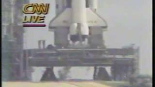 STS-4 launch & landing (6-27-82)