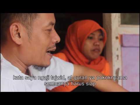 LESTARI BAHASA JAWA SERANG