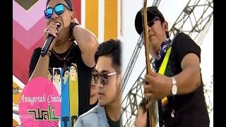 "Video Wali ""Emang Dasar & Aku Bukan Bang Toyib""   Anugerah Cinta Bersama Wali   22 Des 2016 download MP3, 3GP, MP4, WEBM, AVI, FLV Juni 2018"