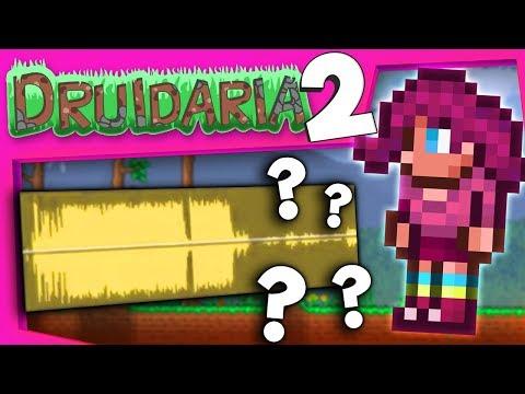Terraria Season 2 #58 - We Meet A Bunny And You Take A Quiz