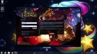 Unblocking Firewalls - League of Legends Player Support