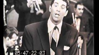 Dean Martin - Be Honest With Me