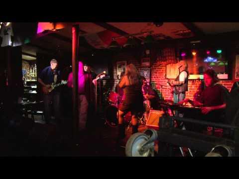 Fiddler's Green Jam 3-29-13