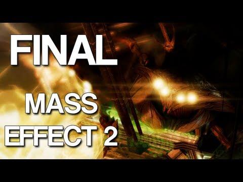 Misión Suicida - Mass Effect 2 final completo   Todos vivos   Locura   Español  