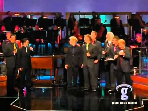Heaven's Joy Awaits with Gaither Vocal Band and Ernie Haas and Signature Sound Comedy Intro