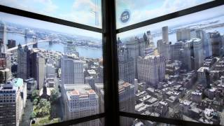 Sky Pods Show Rise of New York Skyline [NYTimes.com] [HD] thumbnail