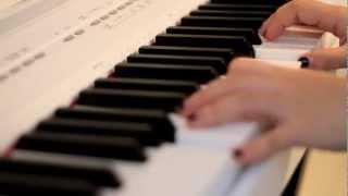 [Live acoustic piano] Yêu Mình Anh - Thu Minh - Cover by Thanh Vân
