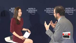 Global economic forecast: One-on-one with World Bank Managing Director & CEO   글