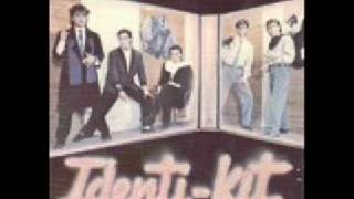 IDENTI-KIT YO SE QUE SE PUEDE 1987