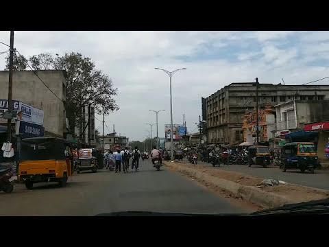 Keonjhar Market Area January  2017