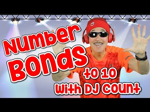 i-know-my-number-bonds-with-dj-count-|-number-bonds-to-10-|-addition-song-for-kids-|-jack-hartmann